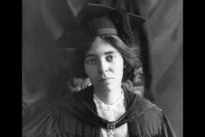 Image of Alice Paul