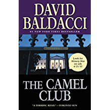 Cover Image of The Camel Club|David Baldacci