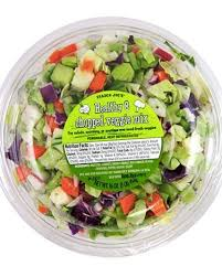 Image of Trader Joe's Chopped Veggies