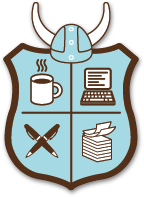 National Novel Writing Month Crest