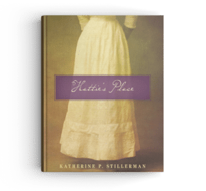 Hattie's Place by Kathy Stillerman Book Cover