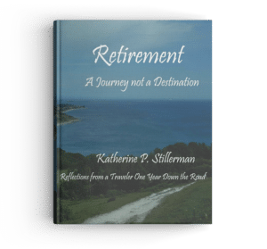 Retirement: A Journey, Not a Destination Book Cover
