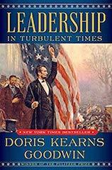 Cover Image of Leadership in Turbulent Times|Doris Kearns Goodwin