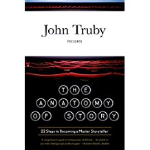 Image of Cover for Anatomy of Story|John Truby
