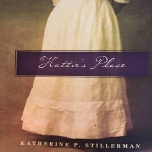 audio cover of Hattie's Place