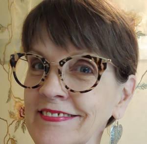 Headshot of Kelly Jackson
