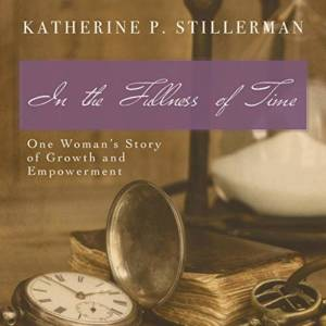 Audio Cover of Fullness of time