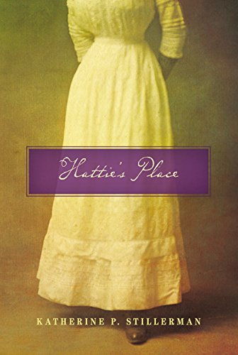 image of cover of Hattie's Place